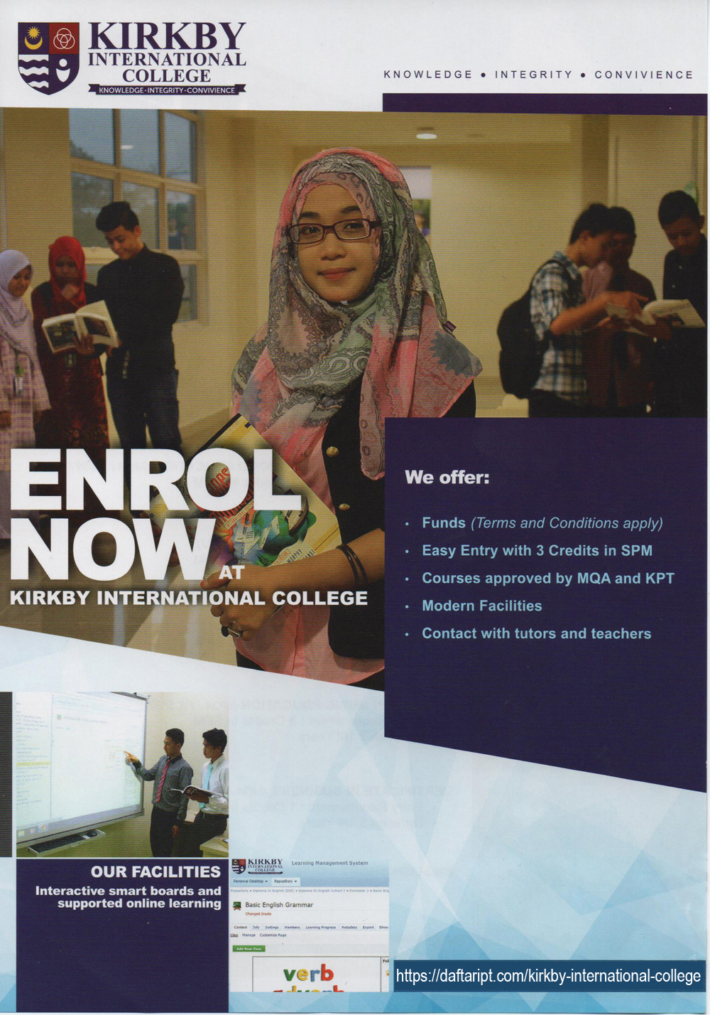 Kirkby-International-College-General