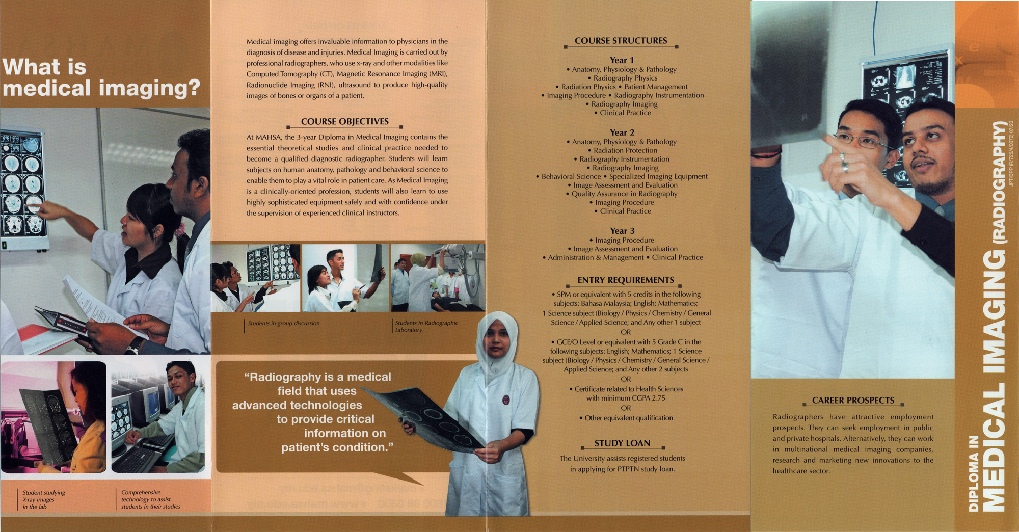 Diploma-in-Medical-Imaging