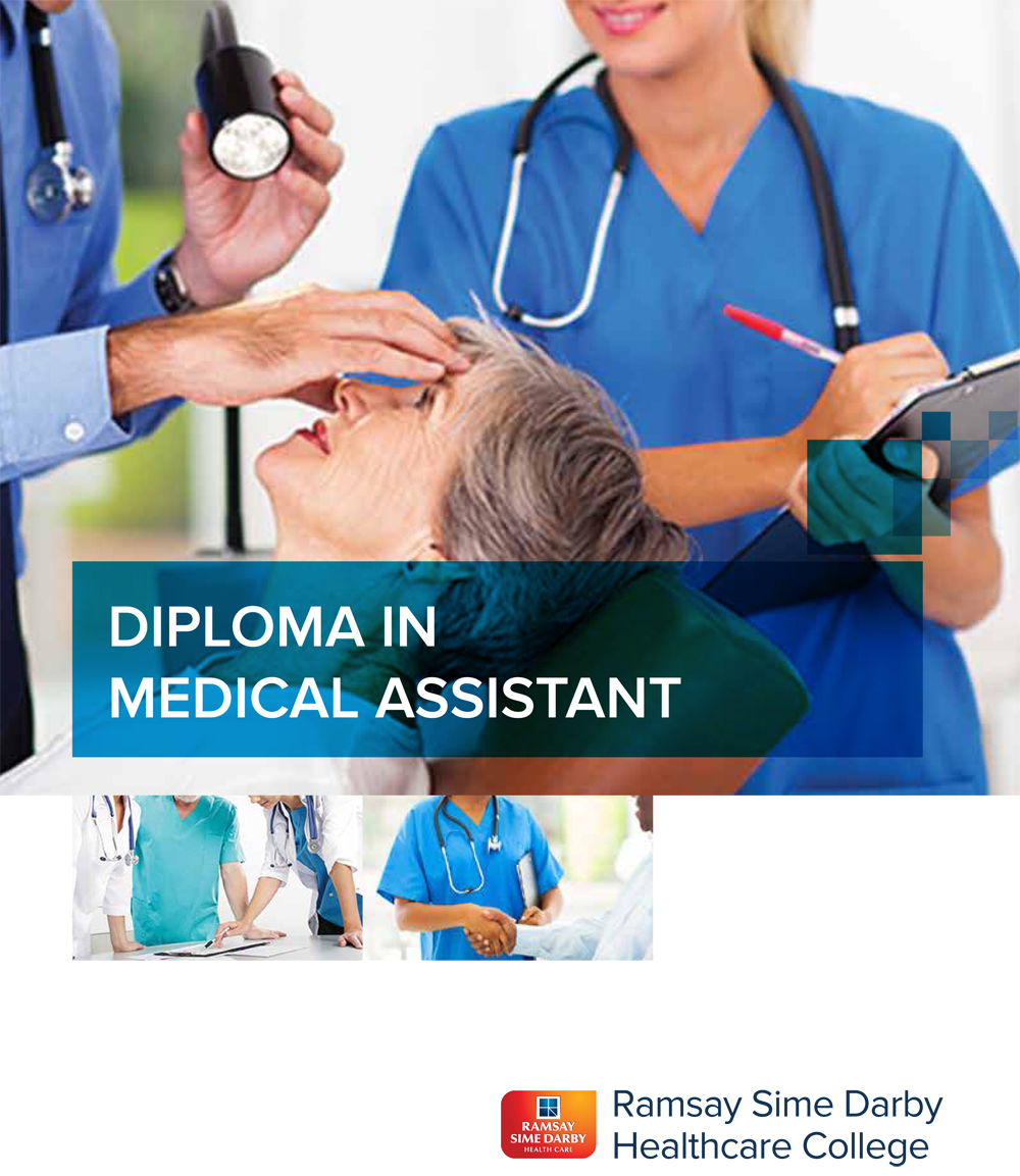 Diploma-in-Medical-Assistant-Ramsay-Sime-Darby-College